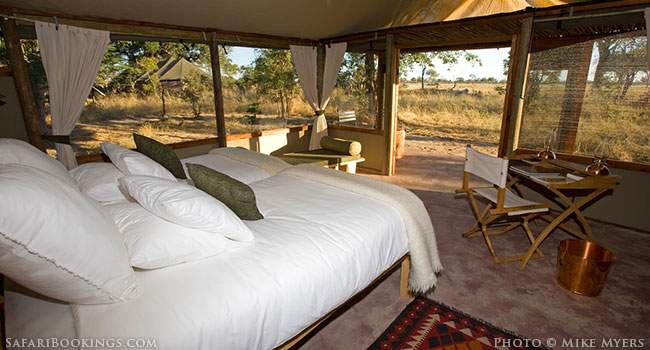Little Makalolo Camp Goes Big on Sustainability