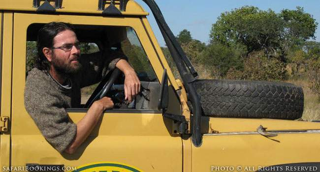 A Day in the Life of a Guidebook Writer on Safari