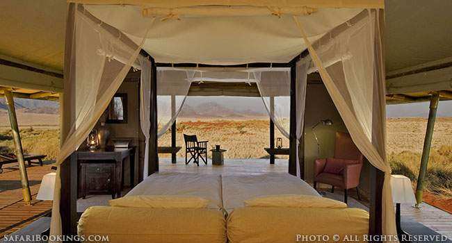 Wolwedans Leads the Eco-Renaissance in NamibRand