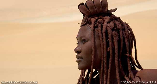 Serra Cafema: a Partnership With the Himba for Long-Term Sustainability