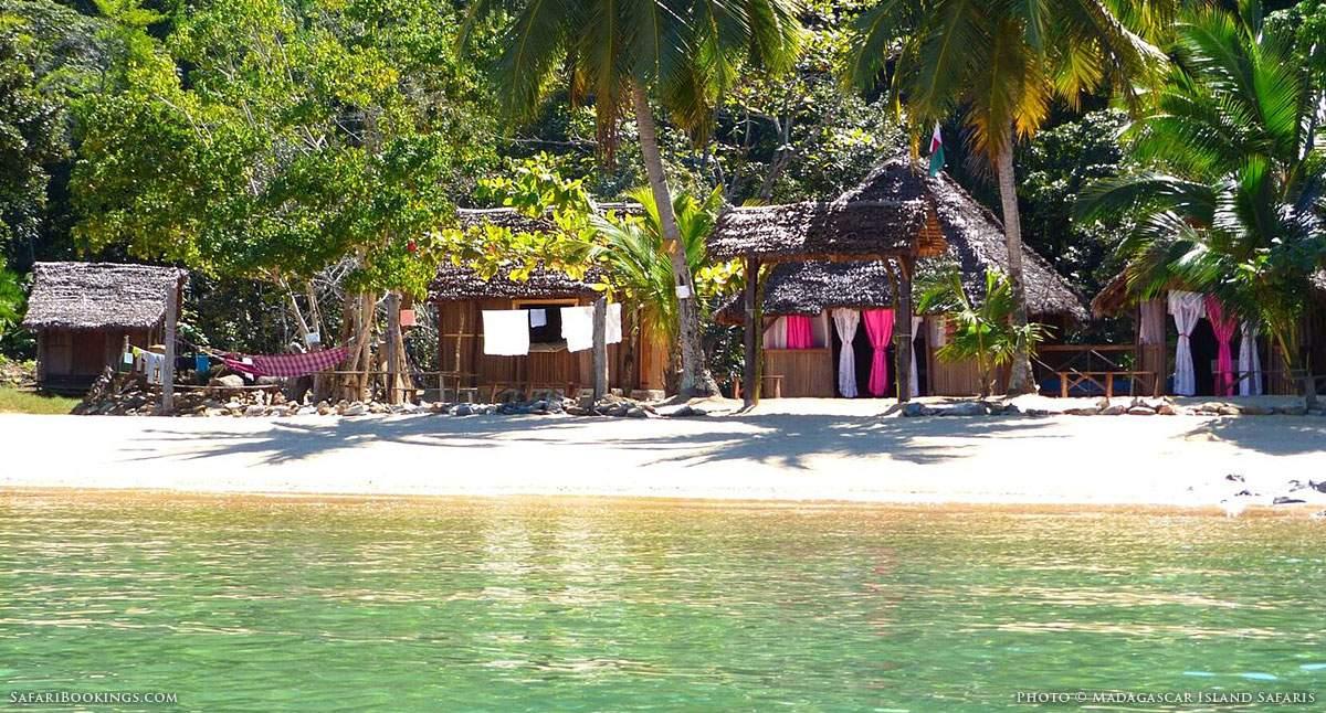 Madagascar Island Safaris Leads The Low-impact Way