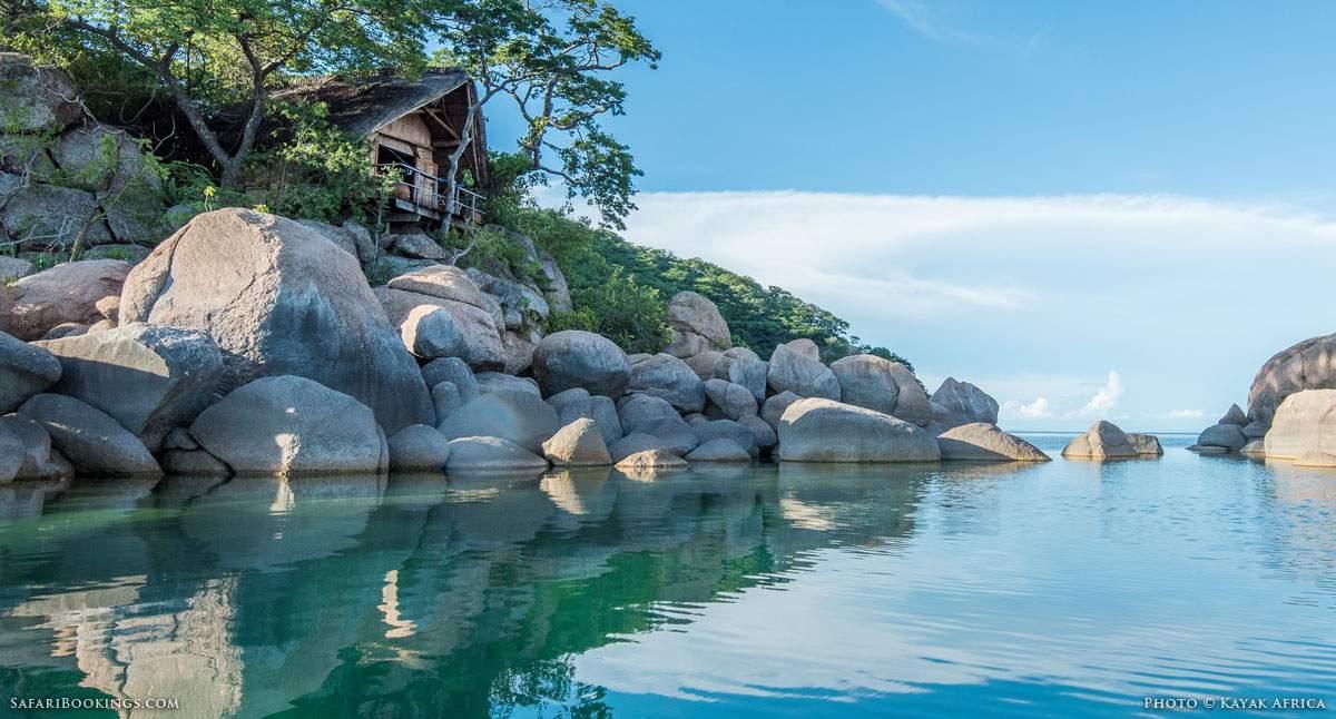 Mumbo Island: Malawi's Great, Green Island Paradise