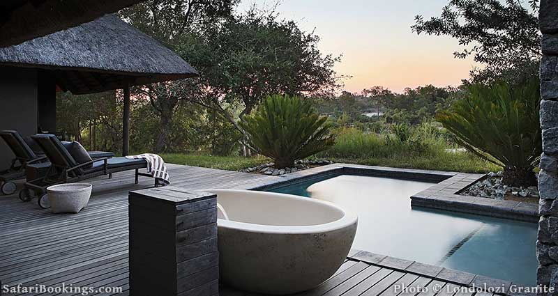 Londolozi, Sabi Sand Game Reserve in South Africa