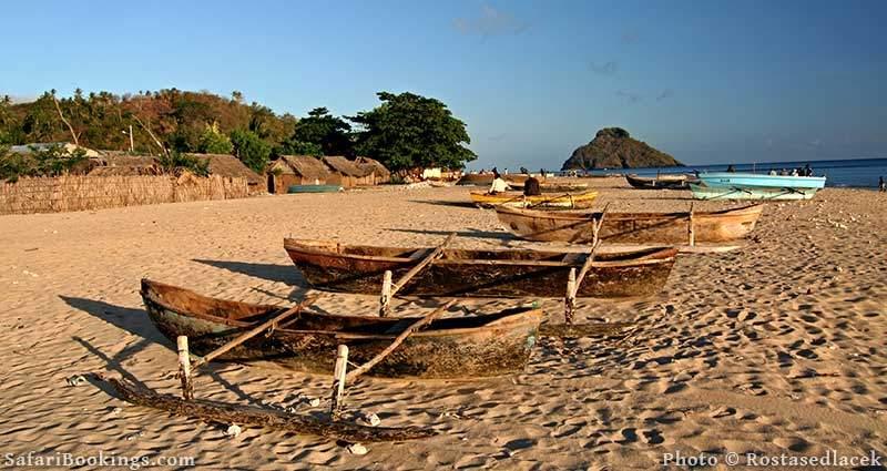 Mohéli, Comoros