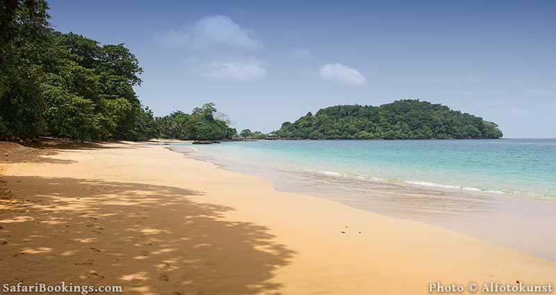 Príncipe, São Tomé & Príncipe