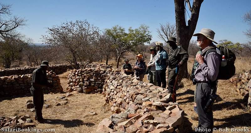 Thulamela Ruins