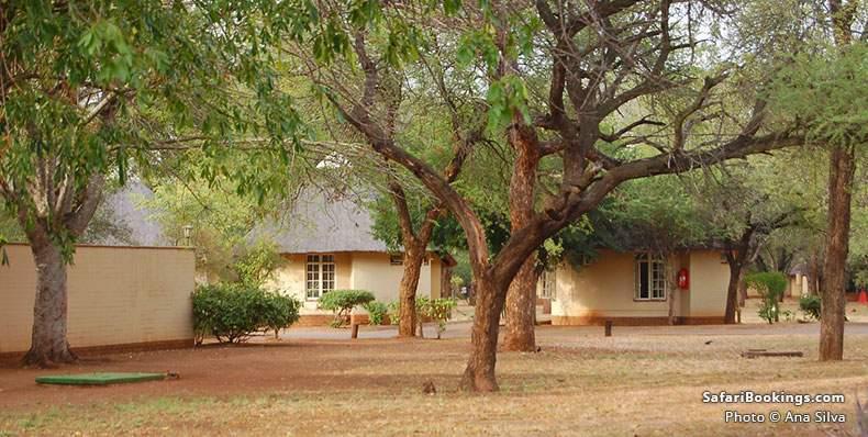 Satara Camp