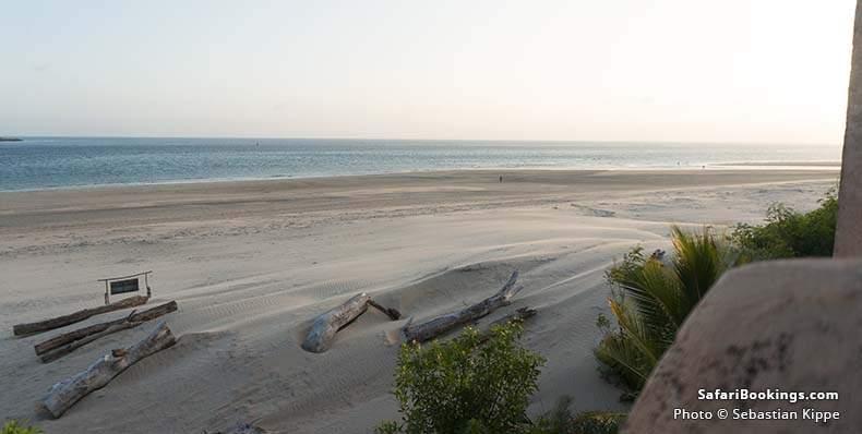 Shela Beach, Lamu, Kenya