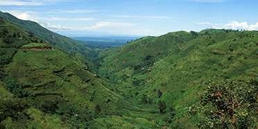 Toro-Semliki Wildlife Reserve