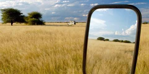 29-Day Cape Town-Botswana-Namibia