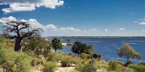 14-Day Self-Drive - Lodge Safar Botswana + Capriv Namibia