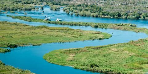 7-Day Botswana Safari Experience: Predators & Elephants