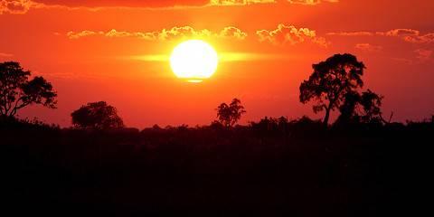 9-Day Okavango Delta, Chobe & Victoria Falls Adventure