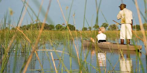 3-Day 2 Nights Chobe Princess Houseboat Safari