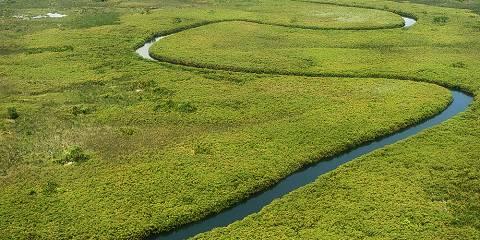 5-Day Chobe National Park & Victoria Falls - Mid Range
