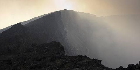 Nyiragongo Volcano Hike - DR Congo