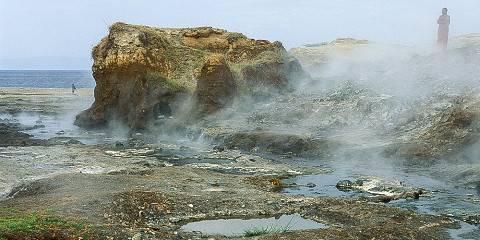 11-Day Exploring the Danakil Depression
