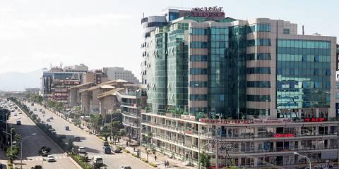 4-Day Eastern Ethiopia Tour