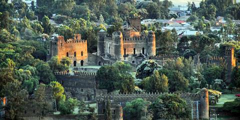 14-Day History of Ethiopia, Culture, Wildlife and Scenery