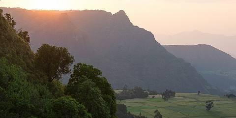 5-Day Ethiopia North