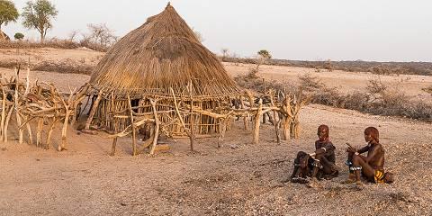 9-Day Ethiopia Tour to South & Omo Valley Tribes