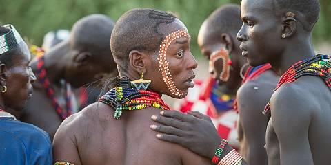 15-Day North and South Ethiopia Safari