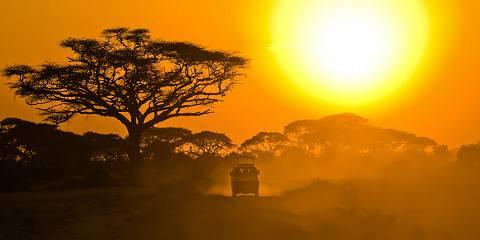 Kenya's Wild and Magical Walking Safari