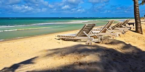 10-Day Kenya | Laikipia, Mara & Diani Beach | Fly In