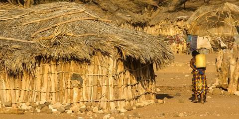 7-Day Lake Turkana and Chalbi Desert Safari