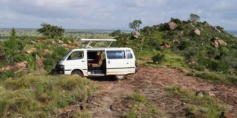 12-Day Magical Kenya Private Safari-Luxury-Minivan