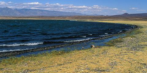 4-Day Lake Turkana Safari Expeditions