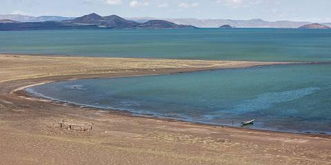 8-Day Lake Turkana Camping Safari