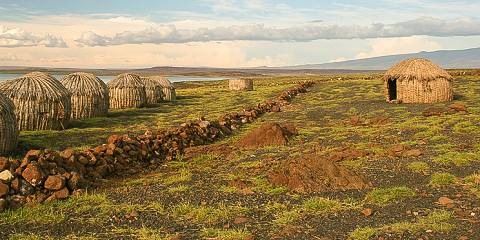 7-Day Samburu, Nakuru & Masaai Mara