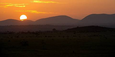 8-Day Best of Kenya Tented Camp Expedition