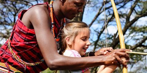 3-Day Masai Mara 4 X 4 Luxury Kenya Safari