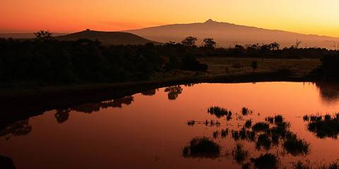 1-Day Mokoro Safari Trail: Self-Catering
