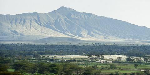 4-Day Mt Kenya and Masai Mara Express