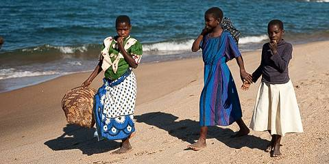 8-Day Highlights of Malawi