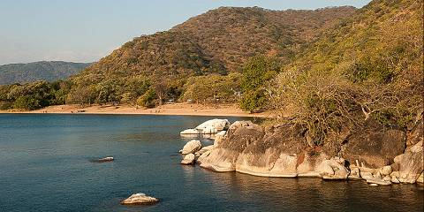 14-Day An Adventure Through of the Hotspots of Malawi