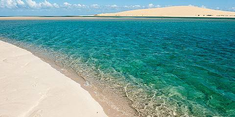 10-Day Mozambique Beach and Bush on a Shoestring
