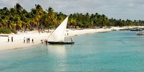 11-Day Mozambique Surf & Beach