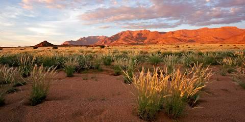 14-Day Namibia Active - Hiking Safari