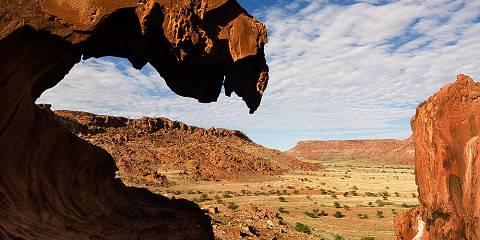 7-Day Luxury Namibia