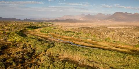 16-Day Namibia Safari with Southern Extension - Luxury