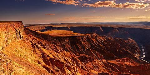 15-Day Namibian Getaway