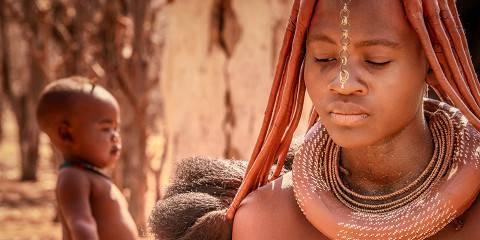 10-Day Damaraland, Etosha and Swakopmund Oshili Tour