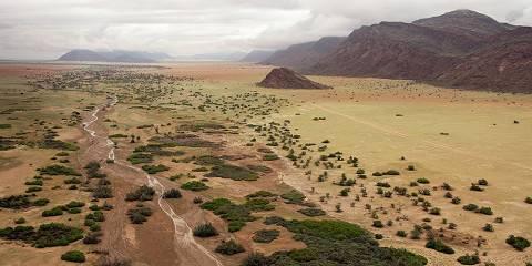 6-Day Namibia - Luxury