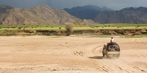 19-Day Ultimate Namibia Safari - Camping Combo Self-Drive