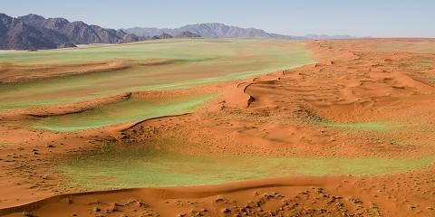12-Day Namibia Classic Accommodated Safari