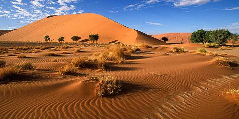 3-Day Namibia - Sossusvlei Dunes Excursion
